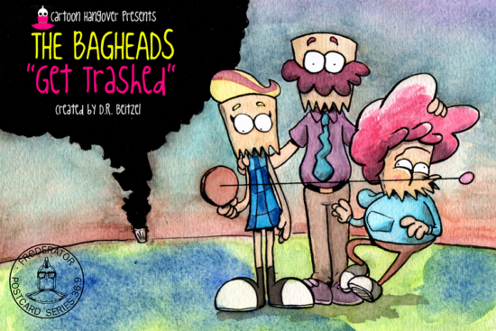 the bagheads