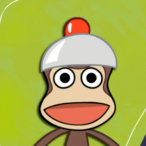 ape escape icon