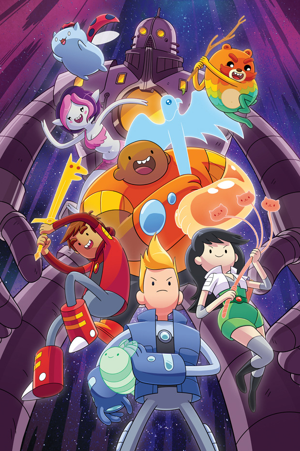 it s official bravest warriors fans in canada will see the premiere