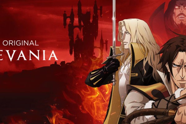 Season One of Castlevania, written by Warren Ellis, premiered on Netflix on July 7, 2017,…
