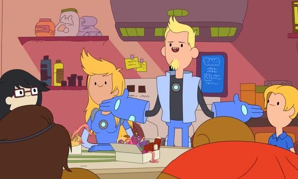 bravestwarriors:Happy Thanksgiving everyone! We are thankful for all of you! What are you thankful…