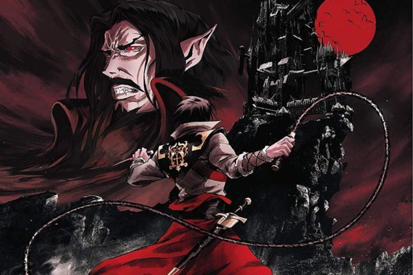 Castlevania Season One Now Available on Blu-Ray and DVDYou've seen it, no doubt enjoy…