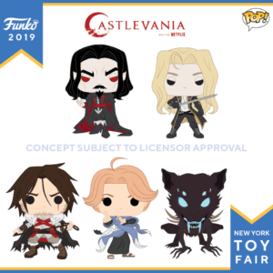 Look what's coming up from Funko!