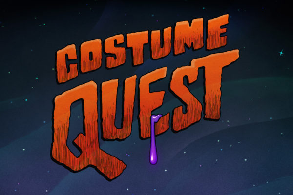 Costumey!Costume Quest debuts worldwide on Amazon Prime Video on Friday, March 8