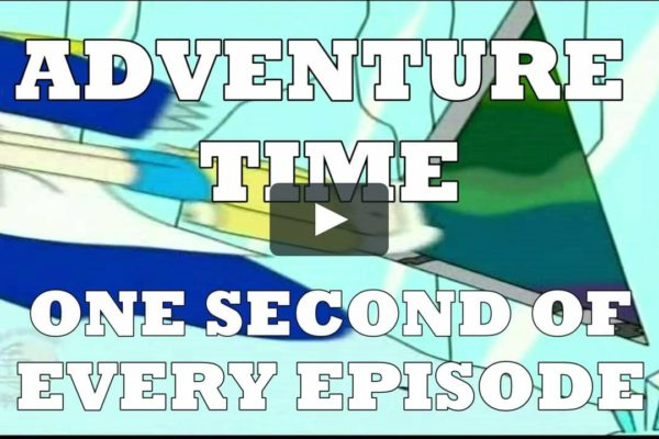 Adventure Time SuperCut
