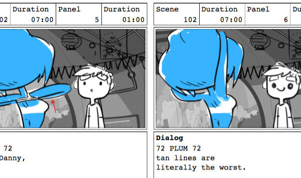 bravestwarriors:Thanks, Danny, tan lines are literally the worst. Dermatologists recommend a Merewif use a…