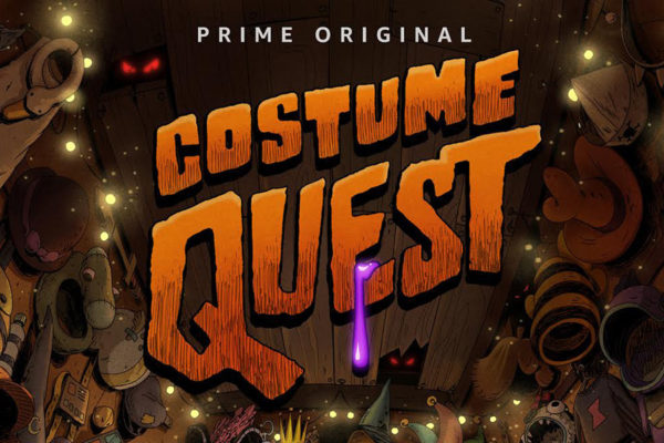 Interview with Costume Quest Creators Bryan Caselli and Nick Bachman Costume