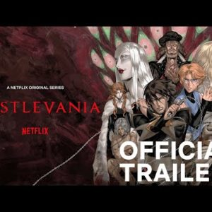 Castlvania's Season 3, from Frederator Studios and Executive producers Warren Ellis and Kevin Kolde,…