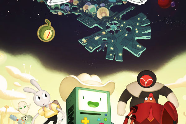 adventuretime:It's HERE! A BRAND NEW Adventure Time: Distant Lands BMO Special is now streaming…